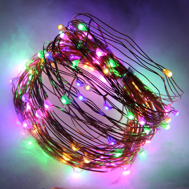 Holiday Decoration Party Light(Muticolor Light) - Sunbeauty