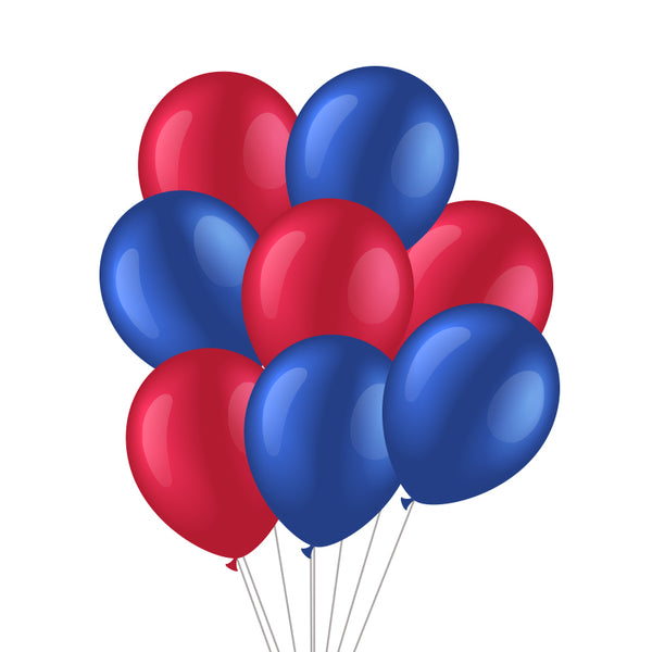 Wholesale Solid Latex Balloon For Party Decorations
