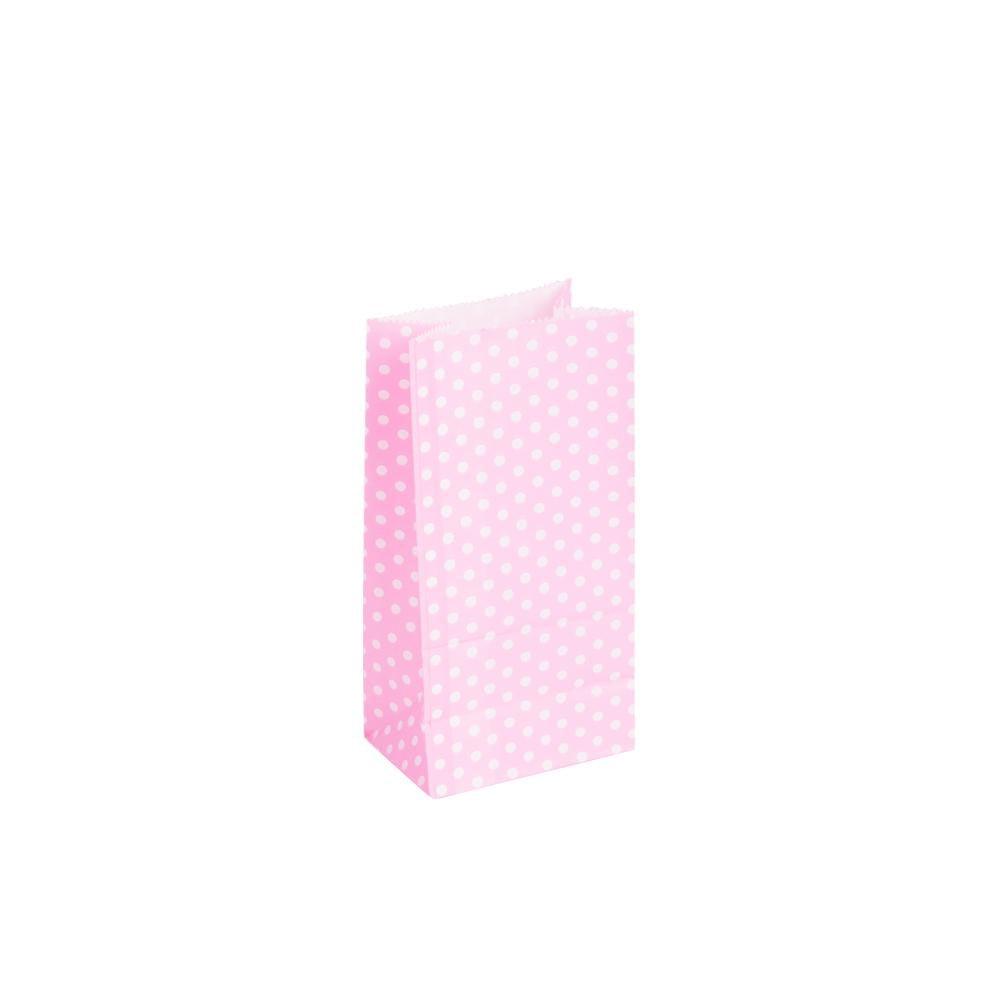 Polka Dot Tissue Bag(20Pcs) - Sunbeauty