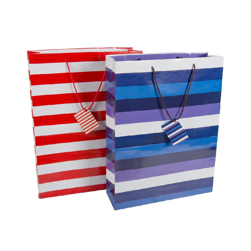 Colorful Shopping Bag(20Pcs) - cnsunbeauty