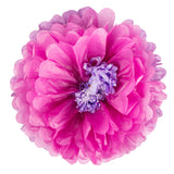 Mixed Color Pompom Flowers(3Pcs) - Sunbeauty