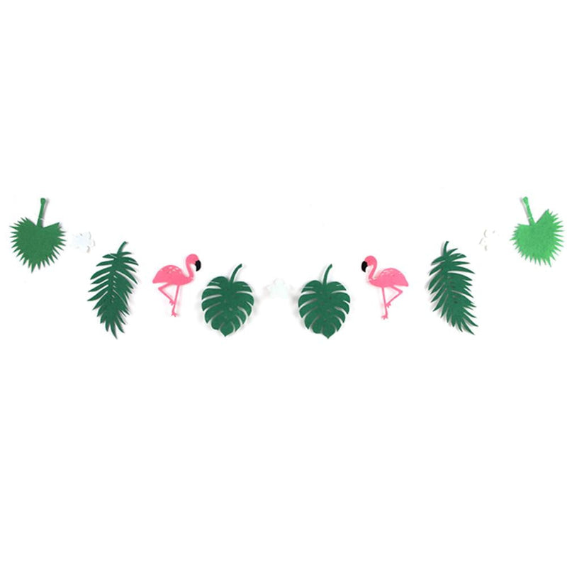 Flamingo Leaf String - cnsunbeauty