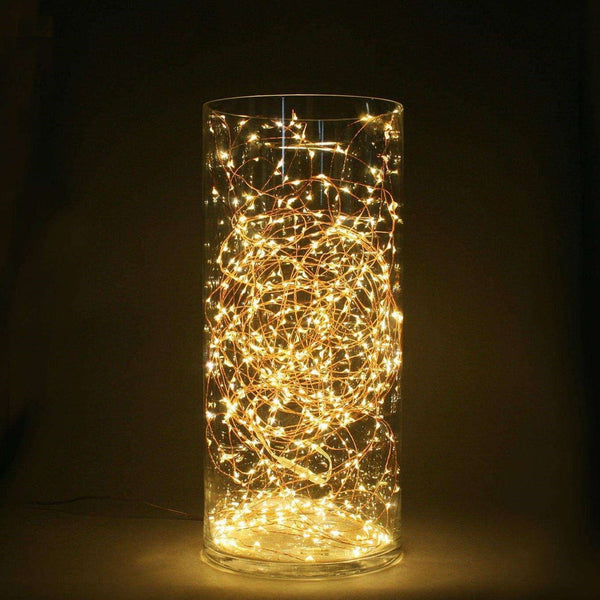 Holiday Decoration Party Light(Yellow Light) - Sunbeauty