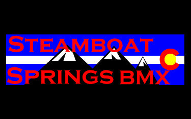 Steamboat Springs BMX