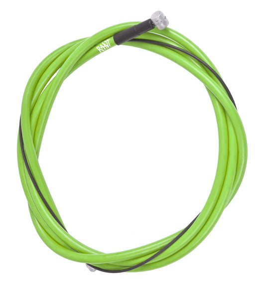 RANT Spring Brake Coiled Cable green