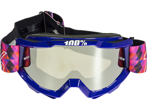 100% Accuri Goggles-Sultan  - J&R Bicycles BMX Super Store