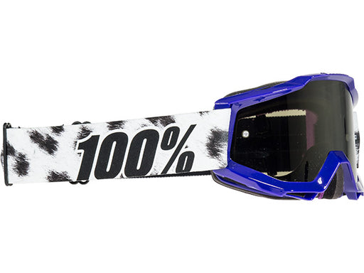 100% Accuri Youth Goggles-Cheetah  - J&R Bicycles BMX Super Store