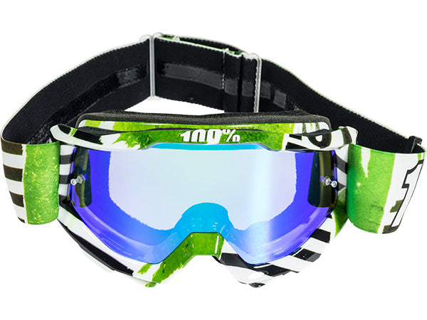 100% Accuri Youth Goggles-Subway  - J&R Bicycles BMX Super Store