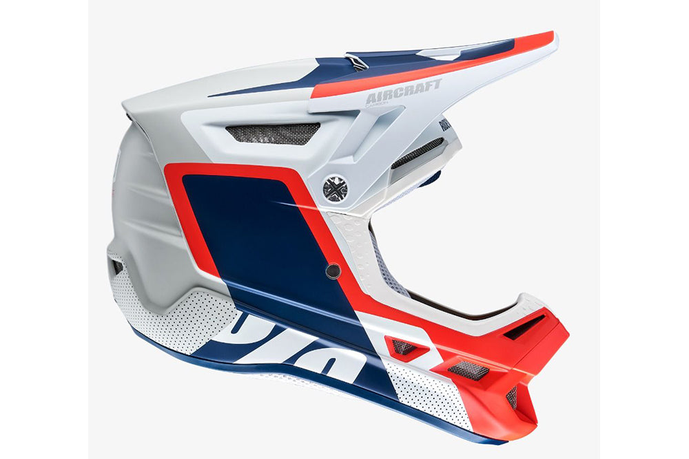 100% Aircraft Downhill MIPS Helmet-Tera  - J&R Bicycles BMX Super Store