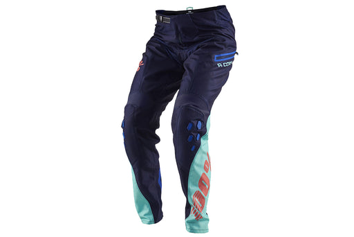100% R-Core DH Pant-Navy  - J&R Bicycles BMX Super Store