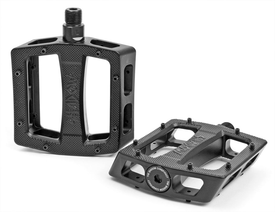 Shadow Conspiracy Ravager Alloy Pedal-Sealed