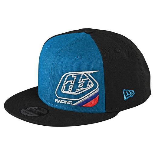 Troy Lee Designs Precision 2.0 Snapback Hat-Ocean