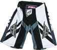 FLY 2012 Attack Race Shorts | Black/White