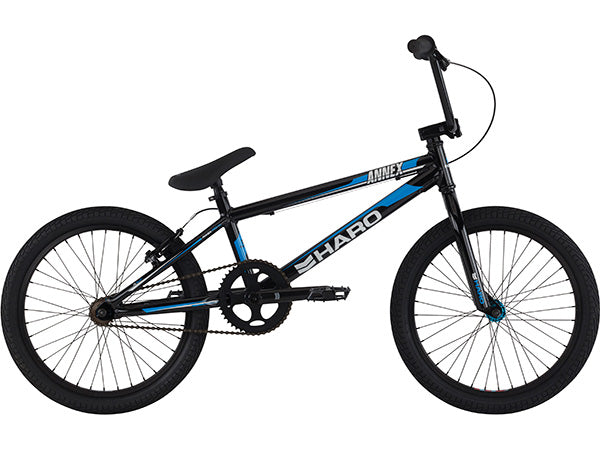 Haro 2016 Annex Race Bike-Pro XL-Gloss Black