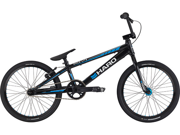 Haro 2016 Race LT-Expert XL-Signature Black