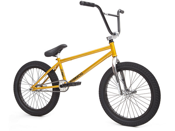 Fit 2016 Mac 3 Bike-Trans Burnt Yellow