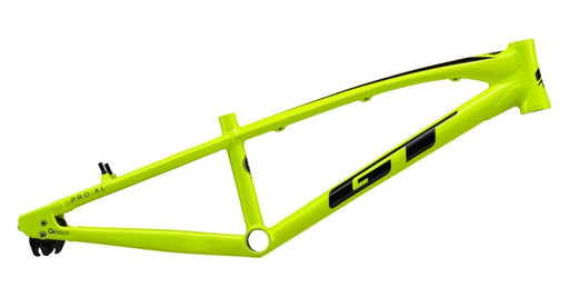 GT 2018 24 M Speed Series A/M Frame - Neon Yellow