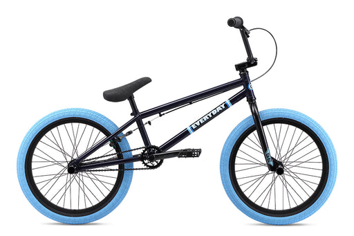 "SE Racing 2019 Everyday 20""TT BMX Bike-Black"