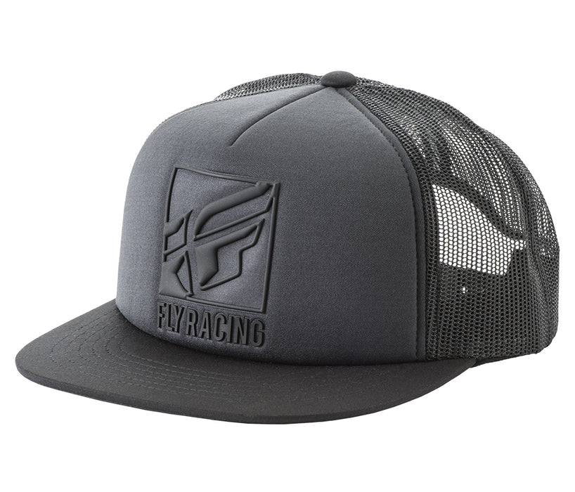 Fly Racing Lumper Hat Black