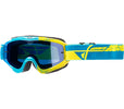 Fly Racing 2018 Zone Composite Goggle Blue/Hi-Vis