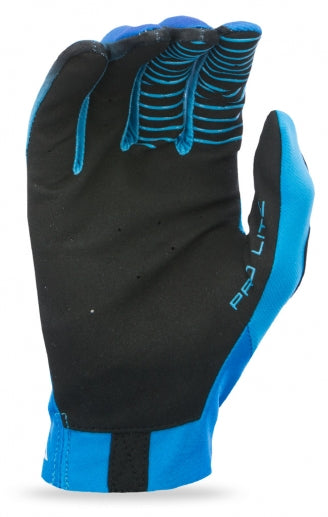 Fly Racing 2017 Pro Lite Glove-Blue