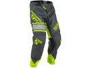 Fly Racing 2018 Kinetic Era Pant - Grey/Hi-Vis