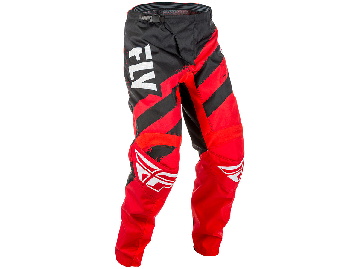 Fly Racing 2018 F-16 Pant - Red/Black