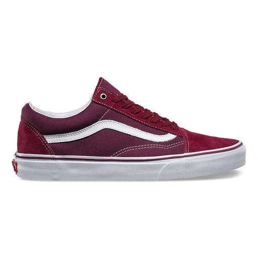 Vans Old Skool V Surplus Shoes-Port Royale/Port-Kids