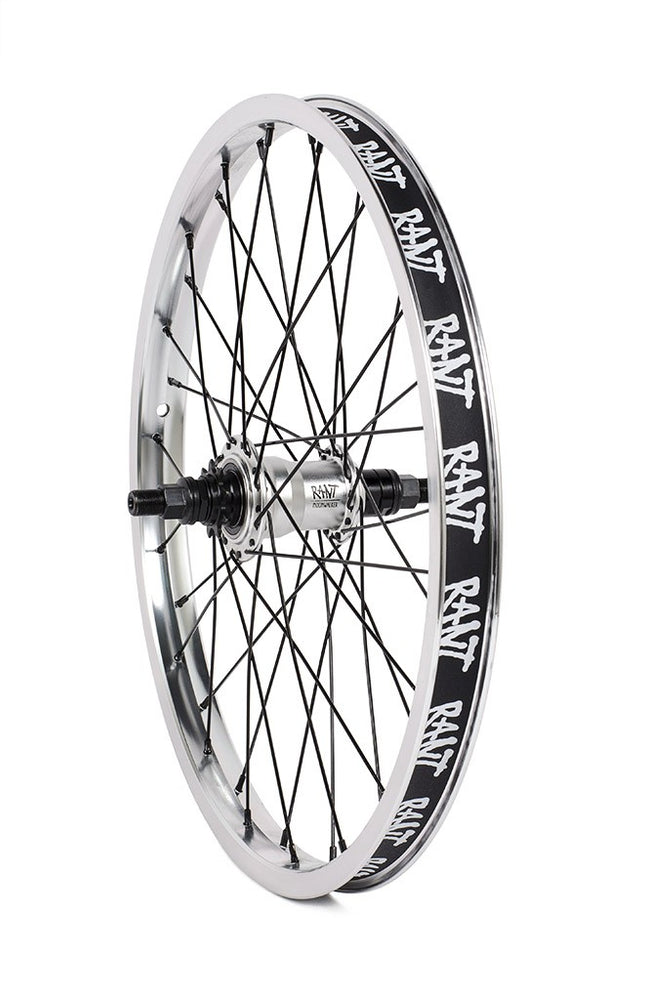 Rant Moonwalker Rear Freecoaster Wheel-36H-9T