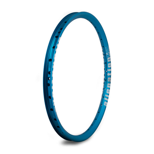 Alienation TCS Mischief Front Specific Rim Blue