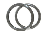 "Epik Carbon Mini/Junior Rear BMX Rim - 28H 20x1 1/8""-1 3/8"""