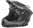 Fly 2018 Default Helmet-Matte Black