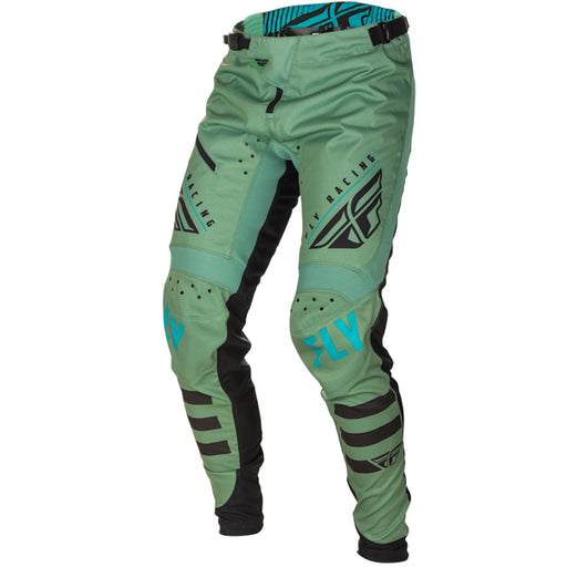 Fly Racing 2020 Kinetic Bicycle Pant-Sage Green