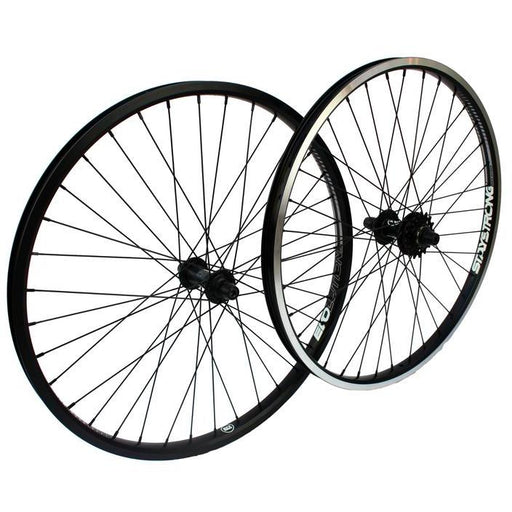 Stay Strong Disc Evolution Race BMX Wheelset-24x1.75