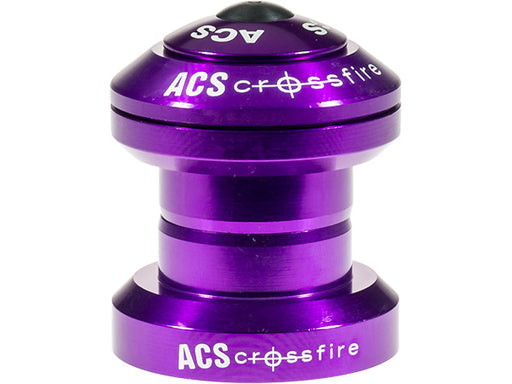 ACS Crossfire Press-In Threadless Headset
