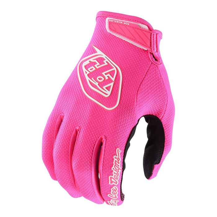 Troy Lee Designs 2018 Air Glove - Fluorescent Pink
