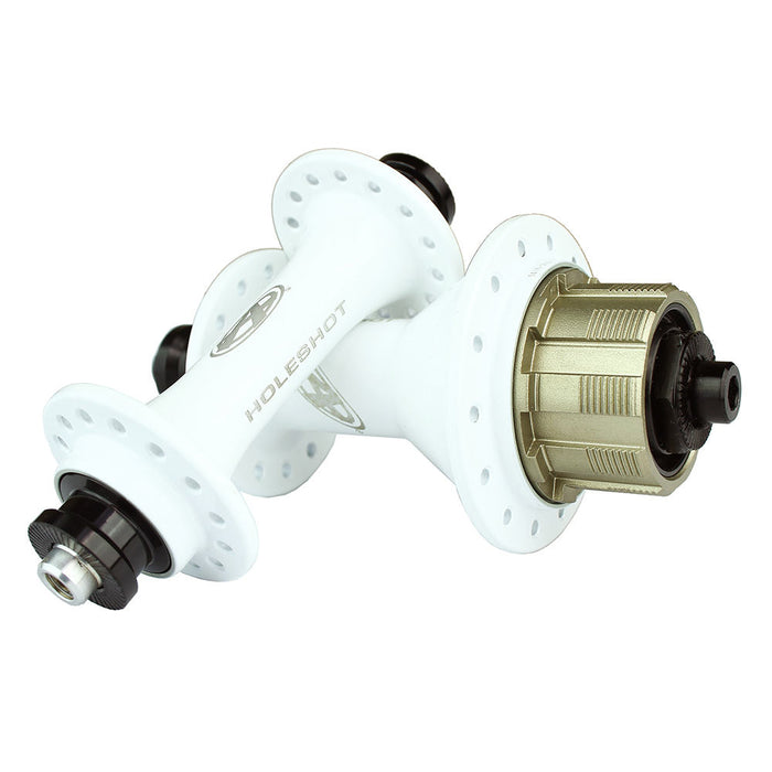 Answer Holeshot Cassette Hubs-Mini-28H
