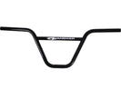 "Answer Pro Chromoly Bar-8.5"" Black"