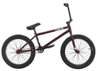 Subrosa 2016 Arum Bike-Black/Red Crackle