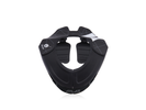 Atlas Broll Neck Brace-Ghost Black