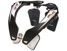ATLAS Carbon Neck Brace | WHITE