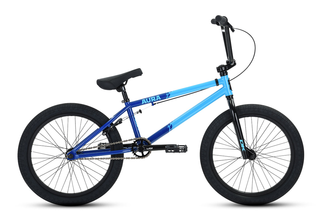 DK 2019 Aura Bike-Dark Blue/Light Blue