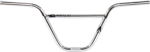 "Avian 64 Impala Chromoly BMX Race Bars-8"" Chrome"