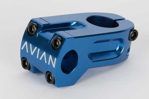 Avian Scorcher Front Load Stem Blue