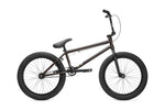 Kink 2017 Launch Bike-Matt Trans Black