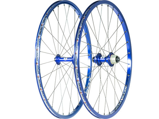 Box 451mm Wheelset-20x1 1/8""