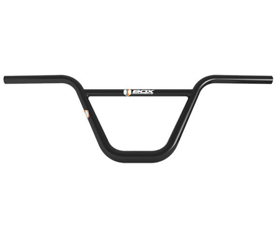 "Box Components Maximus Rusty Nesvig Bar-8""-Black"