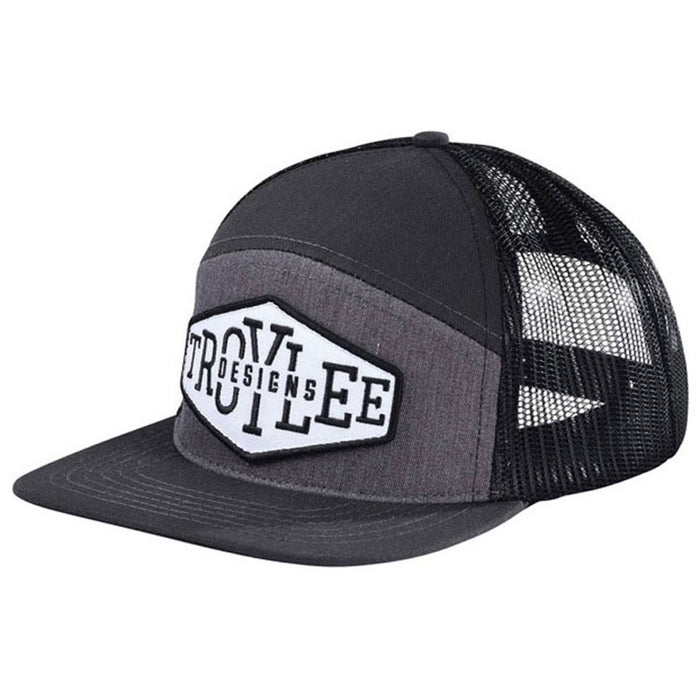 Troy Lee Designs Breakout Hat Gray
