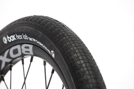 Box Hex Lab Race Tire