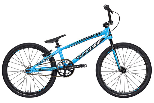 Chase 2019 Edge Expert Bike-Blue